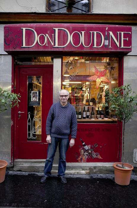 La Cave de Don Doudine,75018