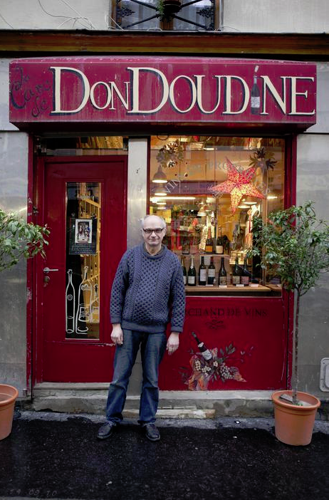 don doudine