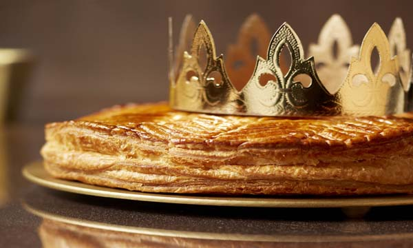 Here's What You Didn't Know About Galette des Rois