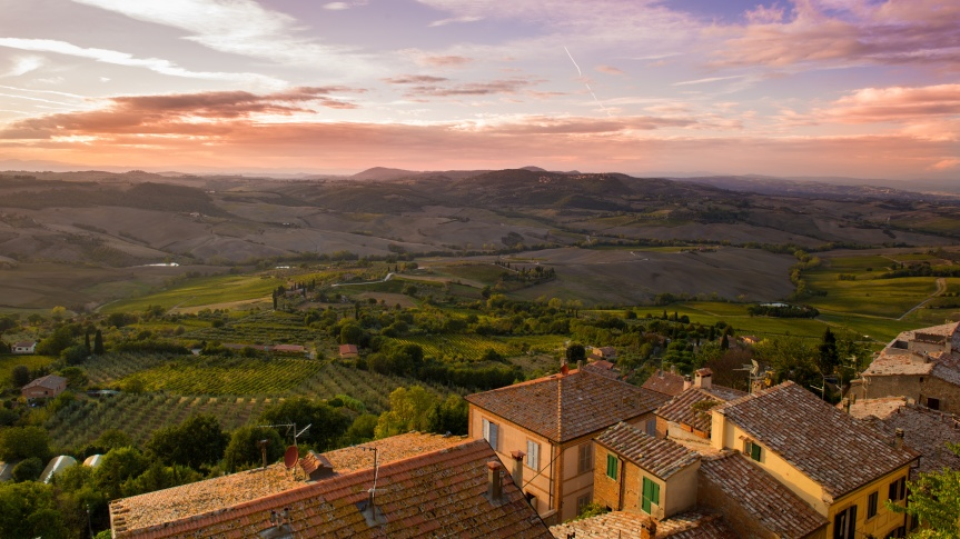 """Renovating A House In Italy Is Nothing Like """"Under The TuscanSun"""""""
